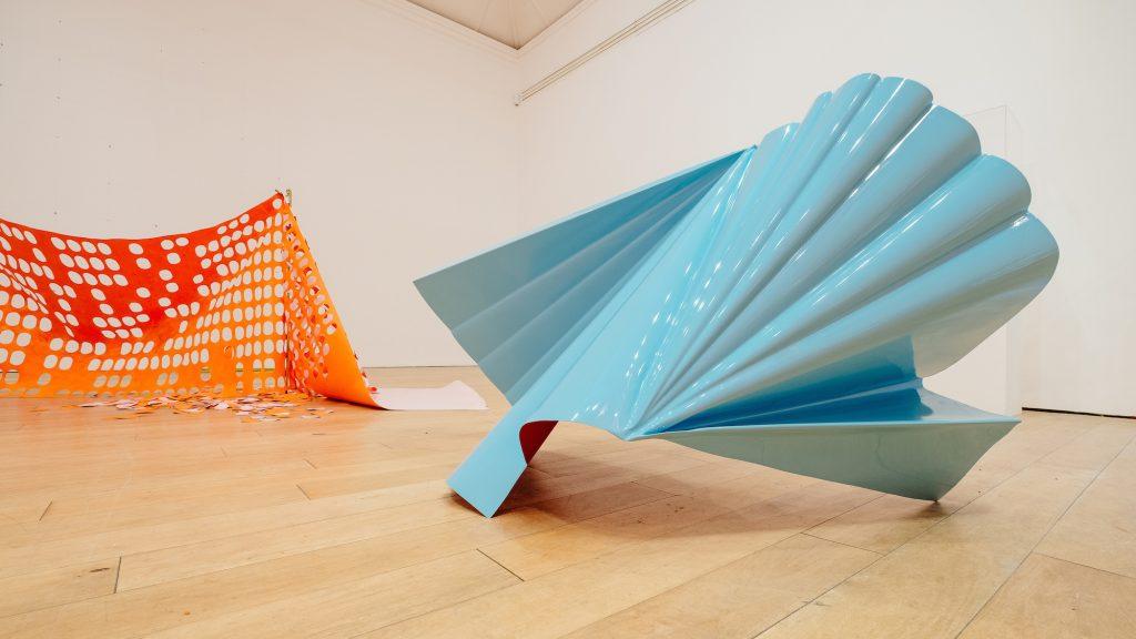 Graham Guy-Robinson, sculpture
